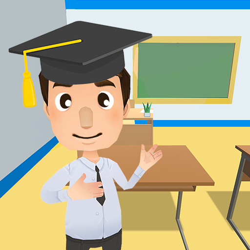 Hyper School 2.0 APK MODs Unlimited money free Download on Android