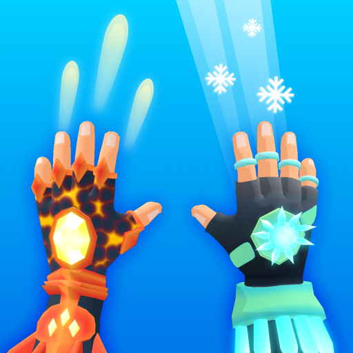 Ice Man 3D 0.9 APK MODs Unlimited money free Download on Android