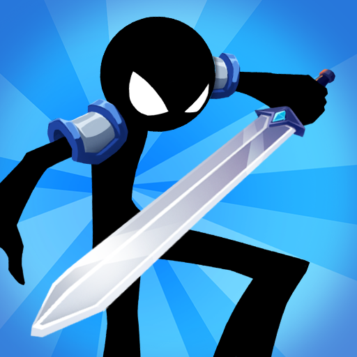 Idle Stickman Heroes Monster Age 1.0.14 APK MODs Unlimited money free Download on Android