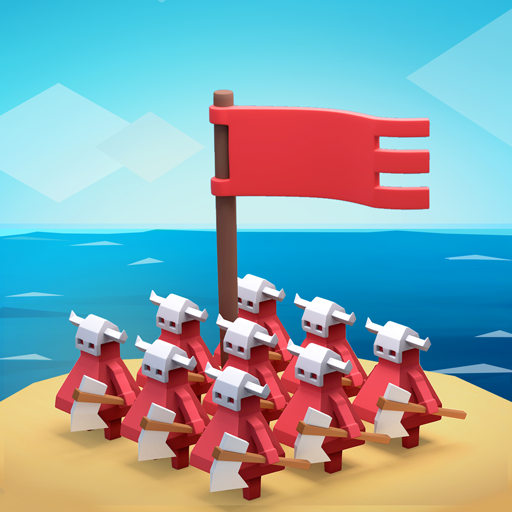 Island War 1.4.7 APK MODs Unlimited money free Download on Android