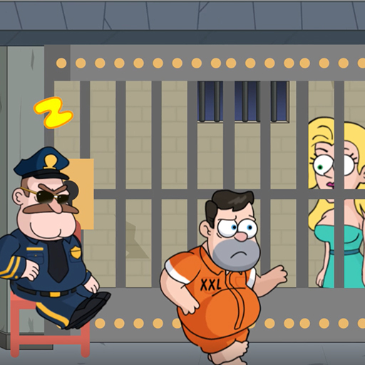 Jail Breaker Sneak Out 1.3.0 APK MODs Unlimited money free Download on Android