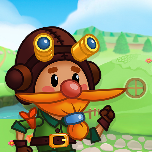 Jakes Adventure Salvation sweetheart 2.0.3 APK MODs Unlimited money free Download on Android