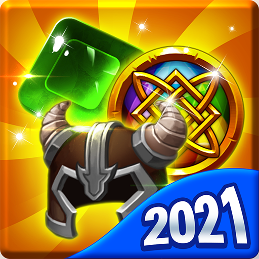 Jewel The Lost Viking 1.1.0 APK MODs Unlimited money free Download on Android