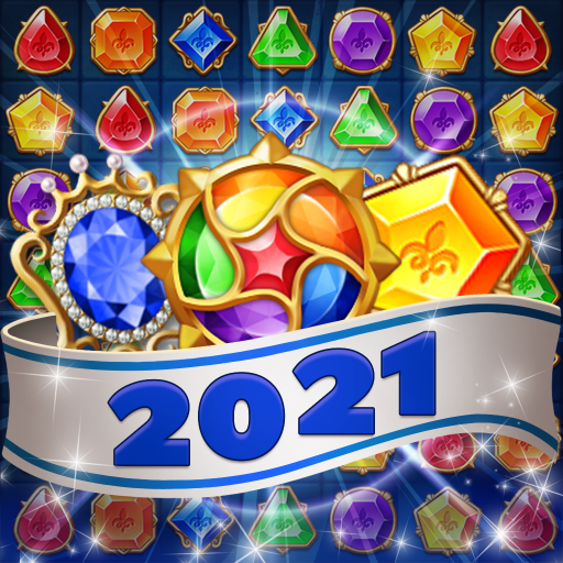Jewels Mystery Match 3 Puzzle 1.2.0 APK MODs Unlimited money free Download on Android