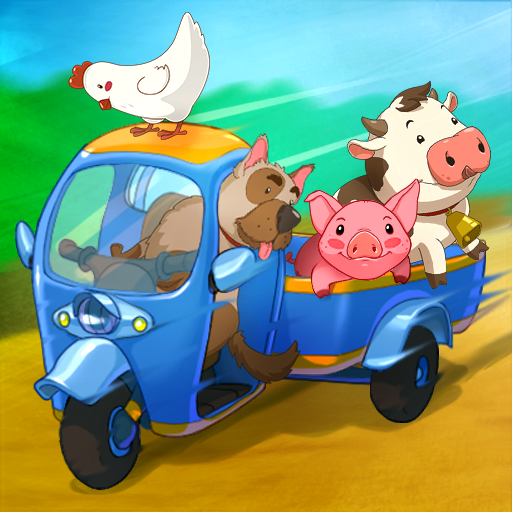 Jolly Days FarmTime Management Games Farm games 1.0.70 APK MODs Unlimited money free Download on Android