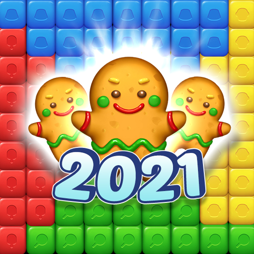 Judy Blast – Toy Cubes Puzzle Game 3.30.5052 APK MODs Unlimited money free Download on Android