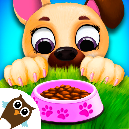 Kiki Fifi Pet Friends – Virtual Cat Dog Care 5.0.30023 APK MODs Unlimited money free Download on Android