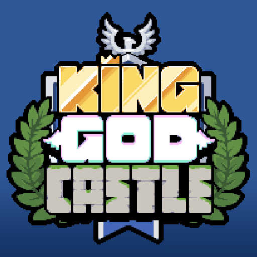 KingGodCastle 0.4.2 APK MODs Unlimited money free Download on Android