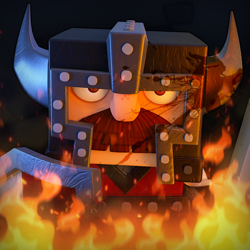 Kingdoms of Heckfire Dragon Army MMO Strategy 1.94 APK MODs Unlimited money free Download on Android