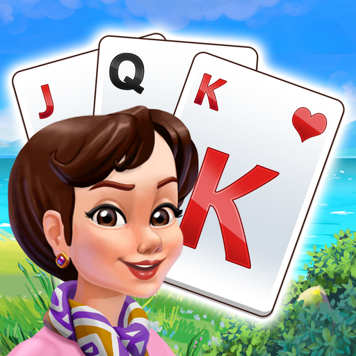 Kings Queens Solitaire Tripeaks 1.214.4 APK MODs Unlimited money free Download on Android