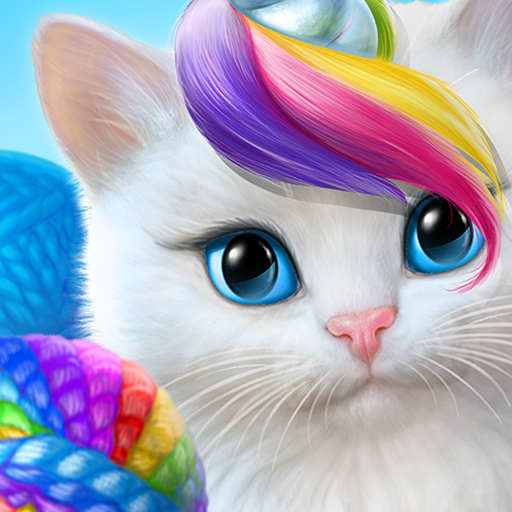 Knittens – A Fun Match 3 Game 1.48 APK MODs Unlimited money free Download on Android