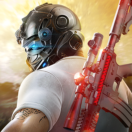 -Knives Out 1.257.479099 APK MODs Unlimited money free Download on Android