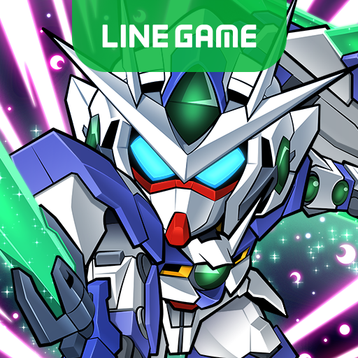 LINE Gundam Wars Newtype battle All the MSes 7.0.0 APK MODs Unlimited money free Download on Android