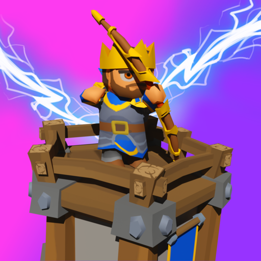 Last Kingdom Defense 2.2.0 APK MODs Unlimited money free Download on Android