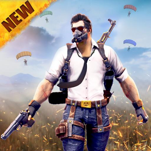 Legends Squad Free Fire FPS Shooting 4.4 APK MODs Unlimited money free Download on Android