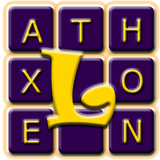 Lexathon word jumble 2.9.11 APK MODs Unlimited money free Download on Android