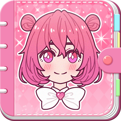 Lily Diary Dress Up Game 1.2.0 APK MODs Unlimited money free Download on Android
