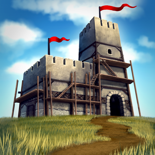 Lords Knights – Medieval Building Strategy MMO 8.15.1 APK MODs Unlimited money free Download on Android