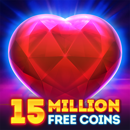 Love Slots Casino Slot Machine Grand Games Free 1.52.10 APK MODs Unlimited money free Download on Android