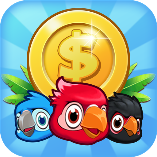 Lucky Birds 1.0.1 APK MODs Unlimited money free Download on Android