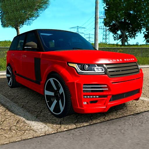 Luxury Prado Jeep Spooky Stunt Parking Range Rover 0.20 APK MODs Unlimited money free Download on Android