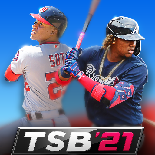 MLB Tap Sports Baseball 2021 0.0.3 APK MODs Unlimited money free Download on Android