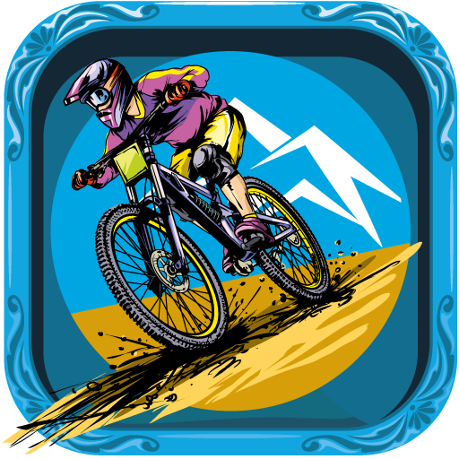 MTB 22 Downhill Bike Simulator 77 APK MODs Unlimited money free Download on Android