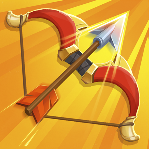 Magic Archer Hero hunt for gold and glory 0.103 APK MODs Unlimited money free Download on Android