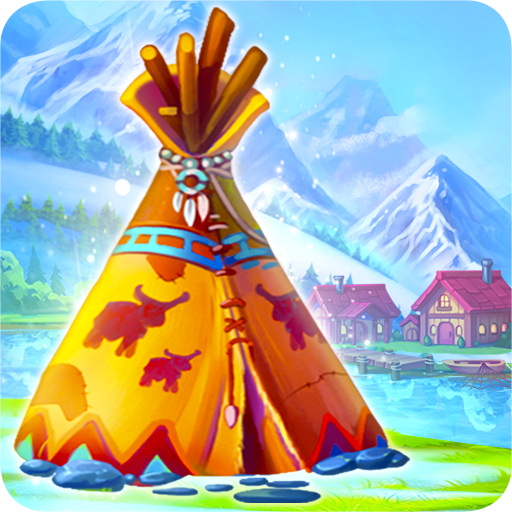 Magic Seasons – build and craft game 1.0.5 APK MODs Unlimited money free Download on Android