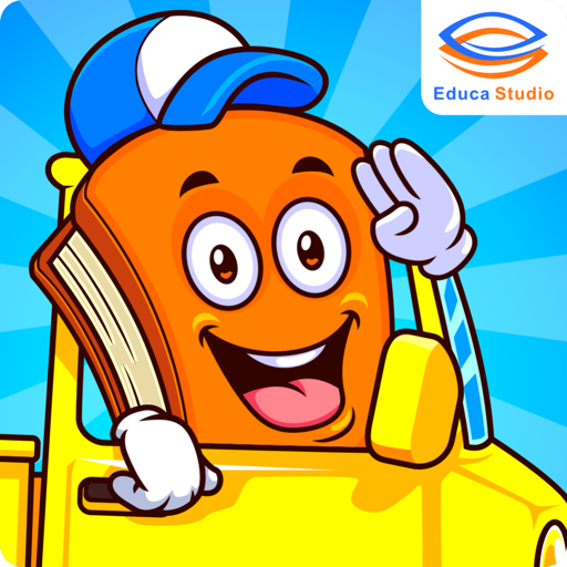 Marbel Shape Puzzle Kids Games 5.0.1 APK MODs Unlimited money free Download on Android