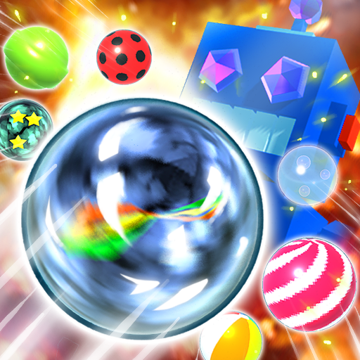 Marble Zone 2.5.4 APK MODs Unlimited money free Download on Android