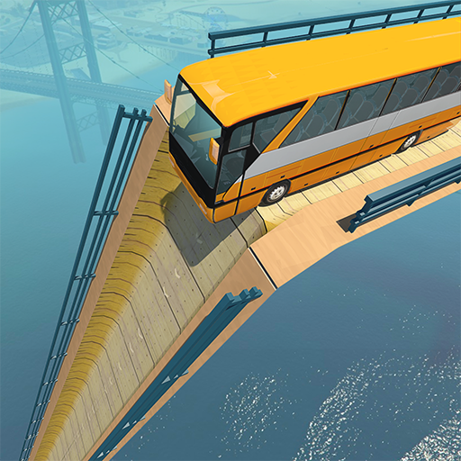 Mega Ramp Free Car Stunts 2.3 APK MODs Unlimited money free Download on Android