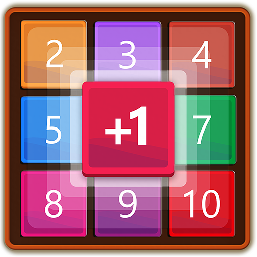 Merge Digits – Puzzle Game 1.0.3 APK MODs Unlimited money free Download on Android