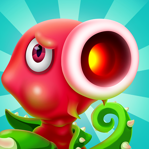 Merge Plants Aliens Defense 0.1.1 APK MODs Unlimited money free Download on Android