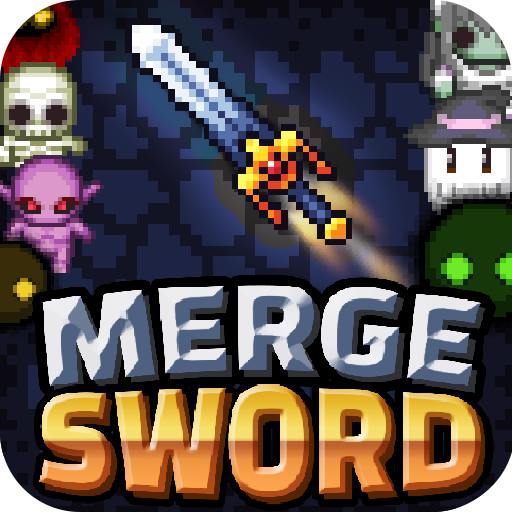 Merge Sword Idle Merged Sword 1.40.0 APK MODs Unlimited money free Download on Android