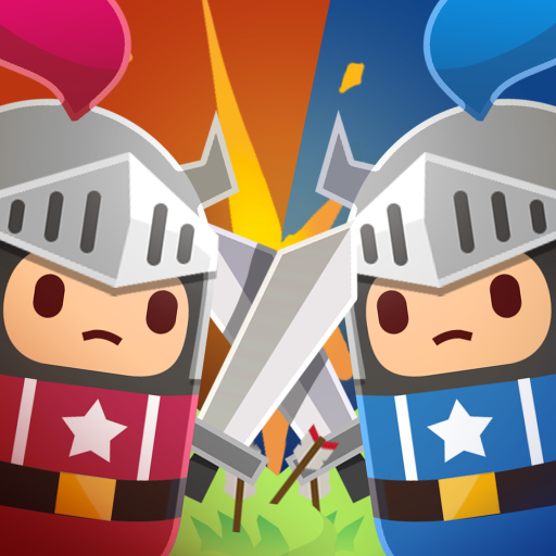 Merge Tactics Kingdom Defense 1.0.8 APK MODs Unlimited money free Download on Android