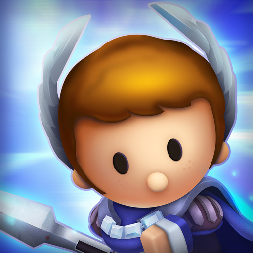Mini WarIdle Tower Defense Varies with device APK MODs Unlimited money free Download on Android