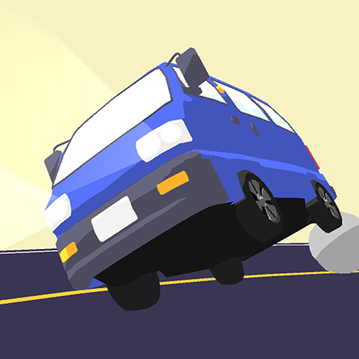 Minivan Drift 1.3.9 APK MODs Unlimited money free Download on Android