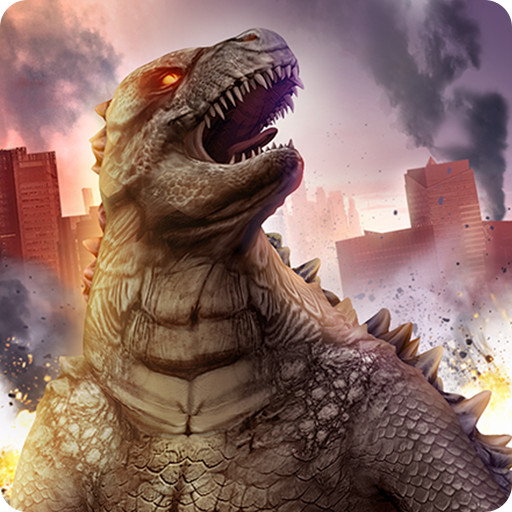 Monster evolution hit and smash 2.4.1 APK MODs Unlimited money free Download on Android
