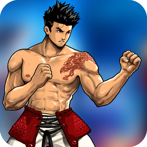 Mortal battle Fighting games 1.13.1 APK MODs Unlimited money free Download on Android