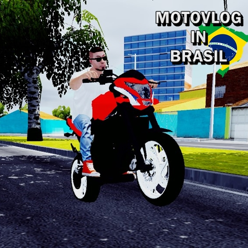 MotoVlog In Brazil 0.2.9 APK MODs Unlimited money free Download on Android