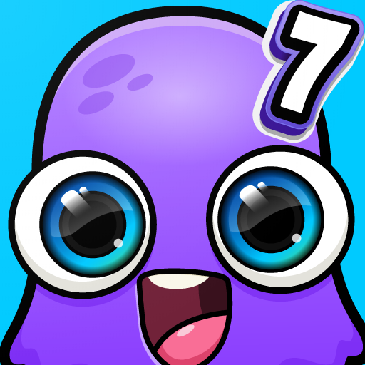 Moy 7 the Virtual Pet Game 1.5 APK MODs Unlimited money free Download on Android
