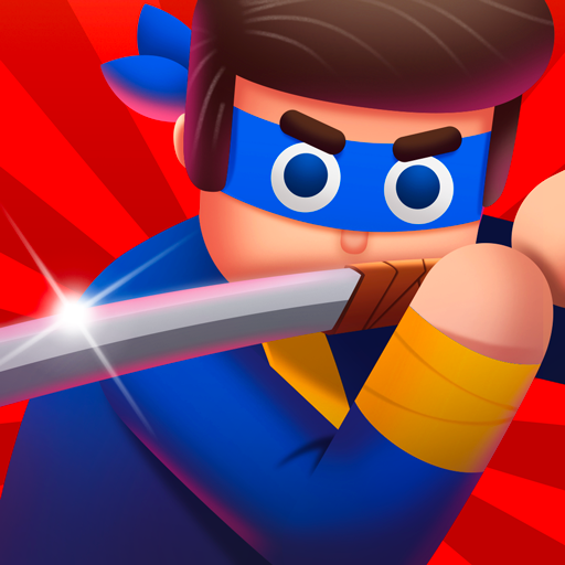 Mr Ninja – Slicey Puzzles 2.17 APK MODs Unlimited money free Download on Android