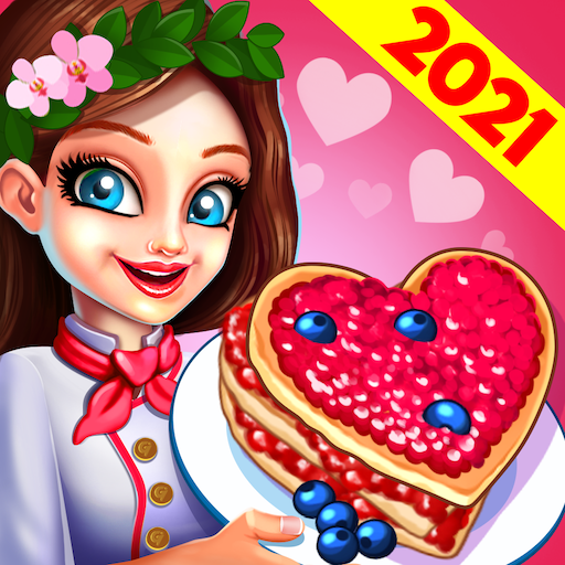 My Cafe Shop – Indian Star Chef Cooking Games 2021 1.14.3 APK MODs Unlimited money free Download on Android