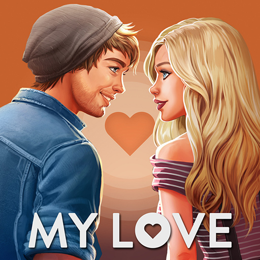 My Love Make Your Choice 1.18.8 APK MODs Unlimited money free Download on Android