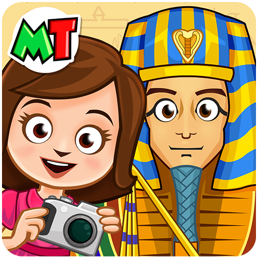 My Town Museum of History Science for Kids NEW 1.12 APK MODs Unlimited money free Download on Android