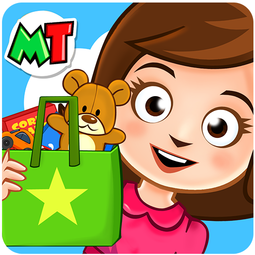 My Town Stores – Fashion Dollhouse for Girls 1.12 APK MODs Unlimited money free Download on Android