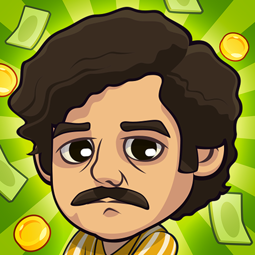 Narcos Idle Cartel 1.2.2 APK MODs Unlimited money free Download on Android