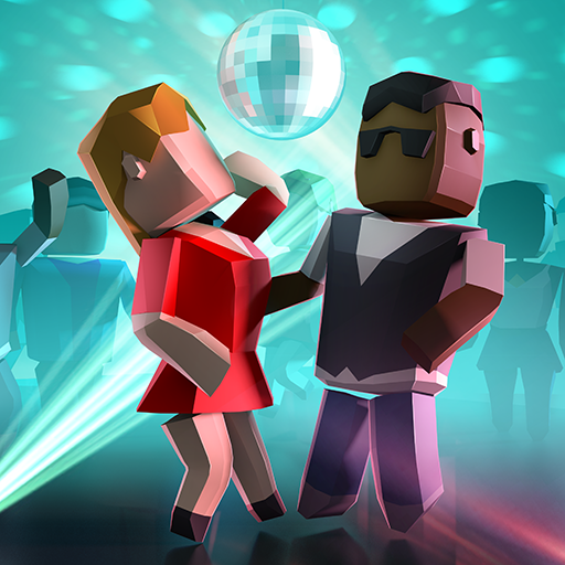 Nightclub Empire – Idle Disco Tycoon 0.8.25 APK MODs Unlimited money free Download on Android