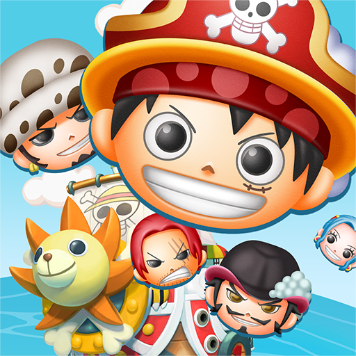 ONE PIECE 1.13.0 APK MODs Unlimited money free Download on Android